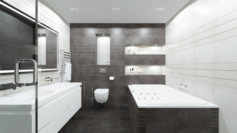 Пример комплексного ремонта квартиры в новостройке Днепра