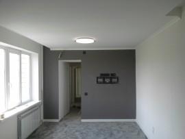 Пример косметического ремонта квартиры в Днепре компанией Fullremont