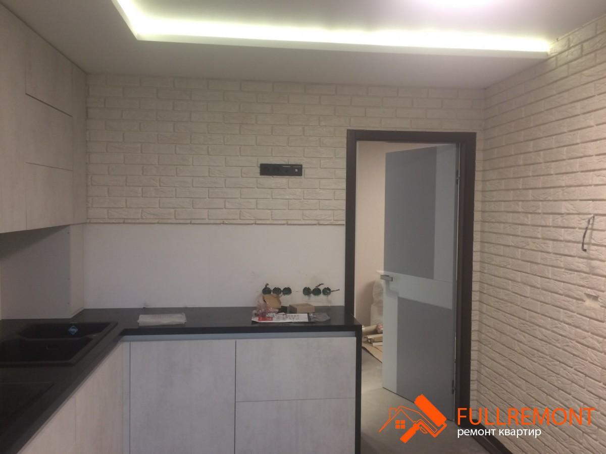 Комплексный ремонт квартир в новостройках