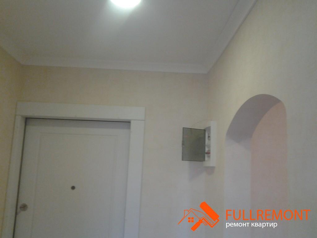Комплексный ремонт квартир вторичного жилья